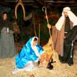 Visita el Belén Viviente de Buitrago del Lozoya